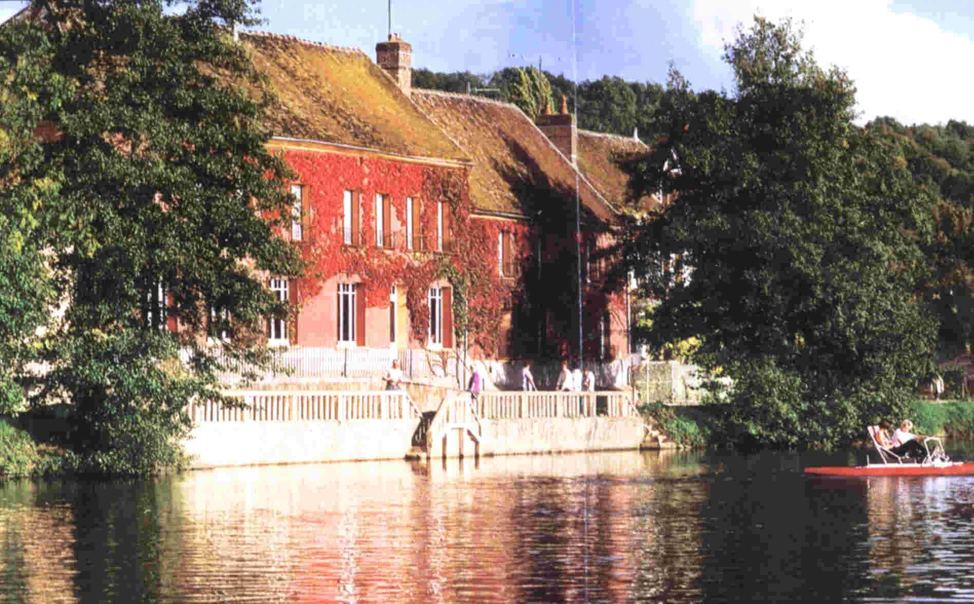 Office de tourisme de joigny - Office du tourisme joigny ...